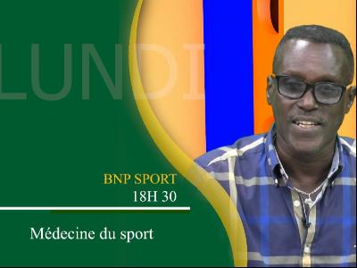 BNP Sport