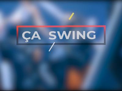 CA SWING