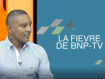La fièvre de B-NP TV